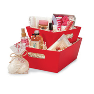wholesale basket market trays gift box