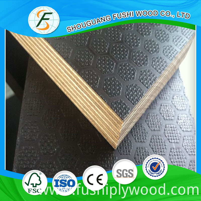 15mm Marine Plywood