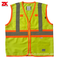 3M oxford warning vest