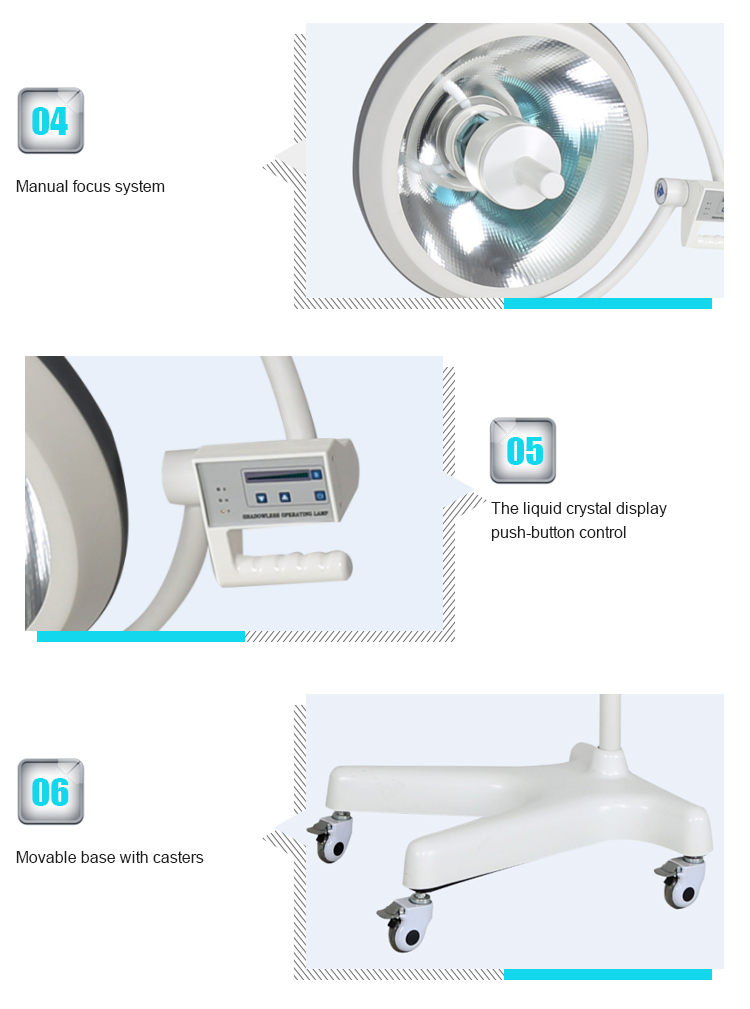 KYZF500 surgical light_13