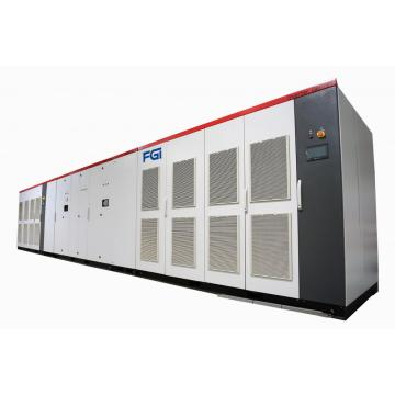 6.6kV MV Medium Voltage AC Drives