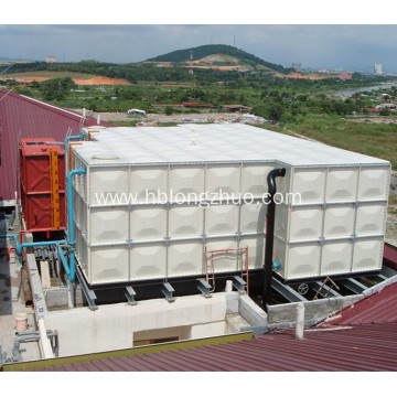 50CBM FRP Water Tank For Drinking Water