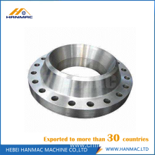 High Quality for Aluminum 6061 Wn Flange ASME aluminum weld neck flange supply to Argentina Manufacturer