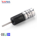 mini planetary gear motor