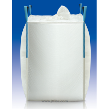 Customized Supplier for Bulk Bag Containers 4-loops U-Panel jumbo bag supply to Benin Exporter