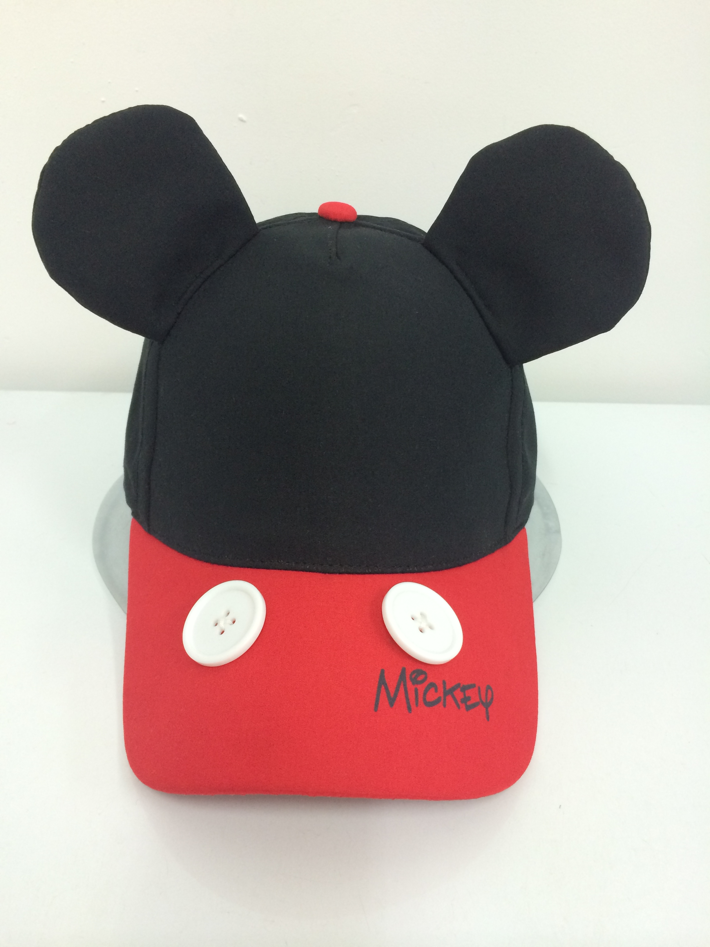 Animal Ear Cap Mickey