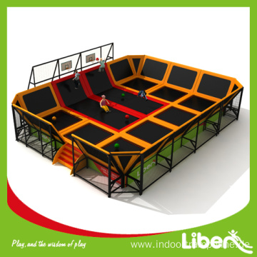 Indoor Gymnastics trampolines for sale