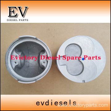 DAEWOO forklift engine piston D427 piston ring