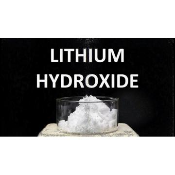 lithium hydroxide organic chemistry
