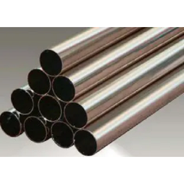Nickel based alloy seamless tube