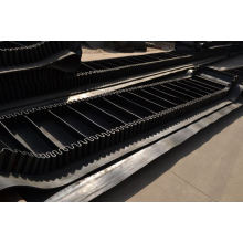 Belt Conveyor Dengan Dinding Samping
