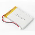 Factory Price 985272 3.7V 5000mAh Lithium Polymer Battery