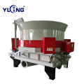 Wheat Straw Hammer Mill