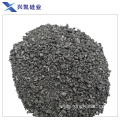 Silicon carbide for composition to mprove steel quality