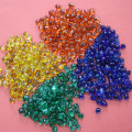 Colored Glass Bead for Swimming Pool