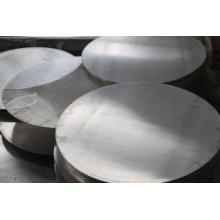 Round Glass Aluminium Circle Sheet 1050