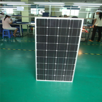 Directly supply 150W mono solar panel