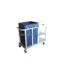 Morning care cart for hospital