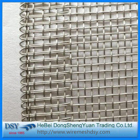 Insect Aluminum Alloy Wire Netting
