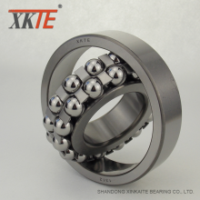 China for Supply Iron Cage Self-Aligning Ball Bearing, Tiny Self-Aligning Ball Bearing, Cheap Iron Cage Self-Aligning Ball Bearing from China Supplier Double Row Iron Self Aligning Ball Bearing 1312 export to Lesotho Manufacturer