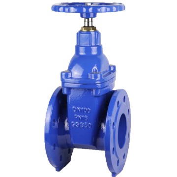 DI Resilient Seated Wedge Gate Valve