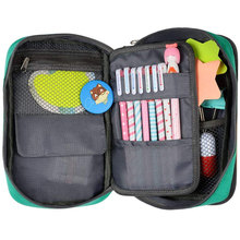 School Kids Cute Large Pencil Case Pen Pouch