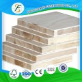 15mm 18mm Furniture Grade Veneer Blockboard