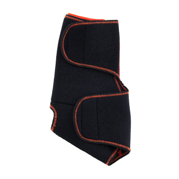 Far Infrared Auto Shut Off Ankle Heating Pad