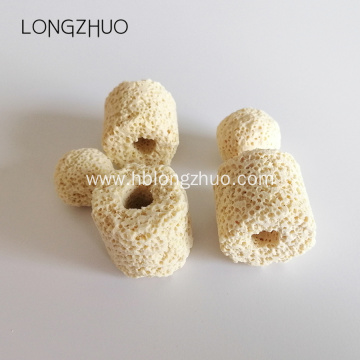 Ceramic Bio Breathing Rings for Aquarium Fish Tank