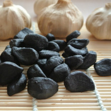 Health Food Black Garlic Peeled Black Garlic