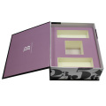 Luxury Costmetic Book Gift Paper Box