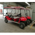 affordable pre owned lifted gas golf carts for sale