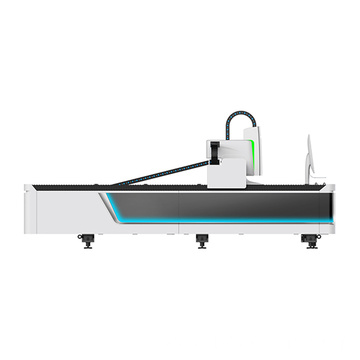 Europe Quality fiber laser metal cutter for metal