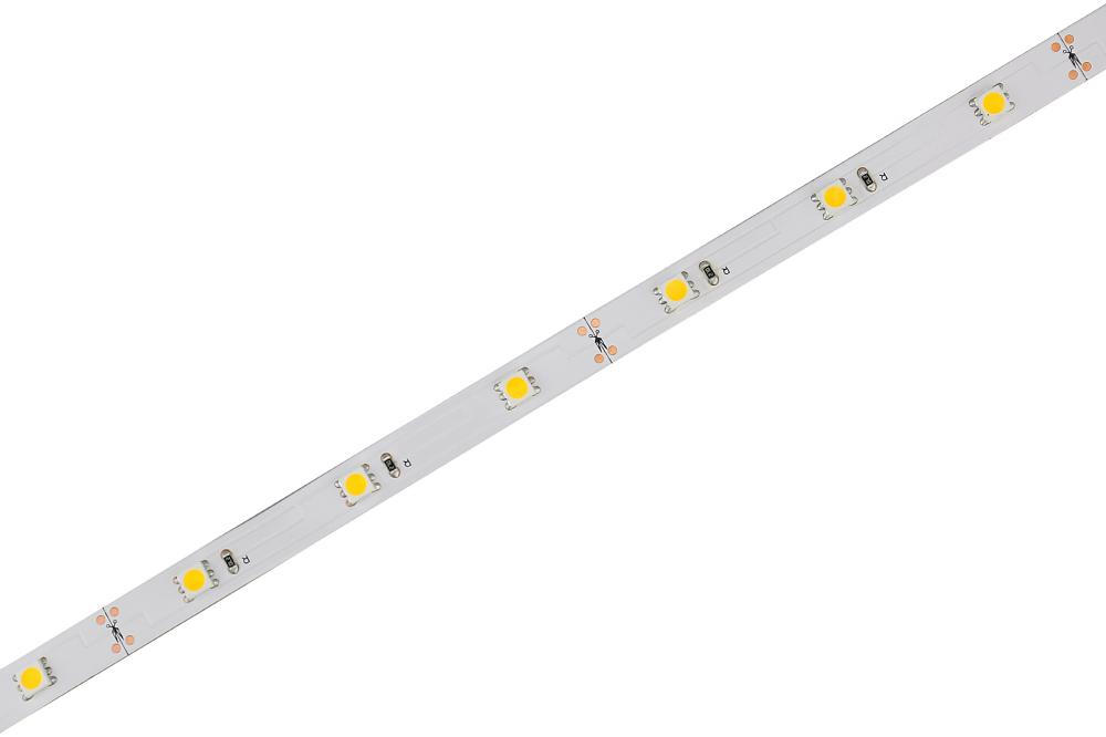 DC24V 150D white light SMD5050 strip