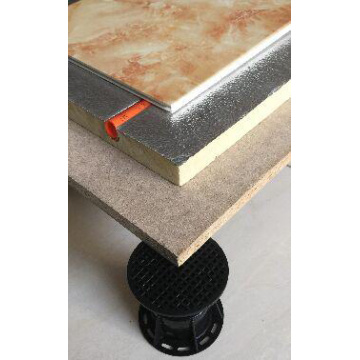 Taurus roofing floor plastic pedestal for thermal insulation