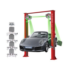 Two-post Wheel Alignment with Factory Price