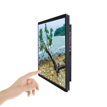 55 inch touch screen LED display