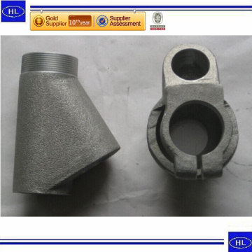 Alloy Steel Auto Parts Precision Investering Casting