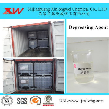 Degreasing Agent HS Code