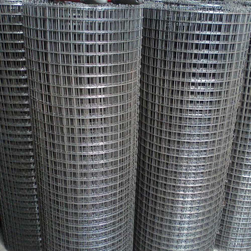 Durable Stainless Steel Welded Wire Mesh Materials China