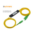 1X2 Fbt Splitter Fiber Optic Coupler Sc Apc