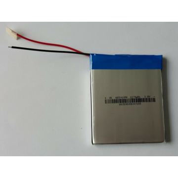 1 Lithium Polymer Batteries 3.7v 2270mAh 2200mAh (LP5X6T4)