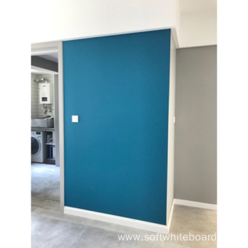 Large Wall Mounting Home Blue Chalkboard ສໍາຫລັບເດັກ