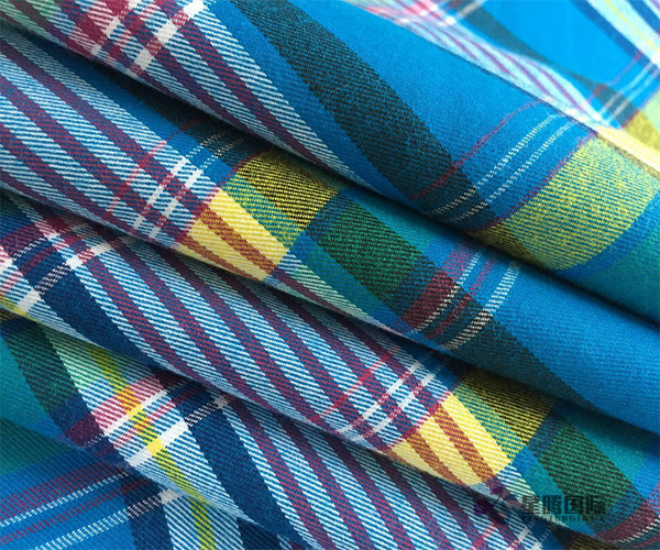 100% Cotton Woven Twill Fabric