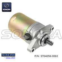 100% Original Factory for China Aerox Kick Starter, Peugeot Kick Starter, Jonway Scooter Kick Starter Manufacturer LONGJIA ITAJET 50CC 2 Stroke Stater (P/N:ST04056-0002) Top Quality supply to South Korea Supplier