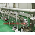 Citric Acid Vibrating Fluid Bed Dryer