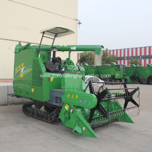 Customized for Rice Combine Harvester rice harvester with updated control system for philippines export to Martinique Factories