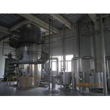 Best Quality for Oil Deodorizing 300t/d Oil Refining Production Line export to Philippines Manufacturers