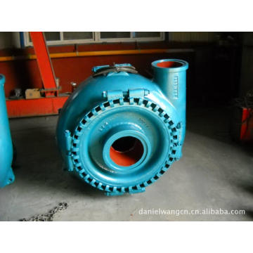 Gravel Vacuum Centrifugal Slurry Pump