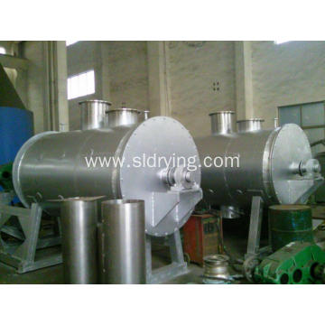 Salicylic acid Vacuum Harrow Dryer